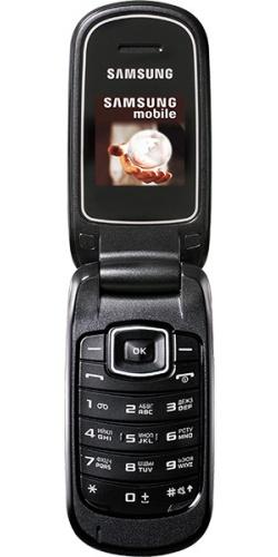 Фото телефона Samsung GT-E1150 rube red