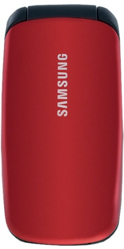 Samsung GT-E1310 cherry red