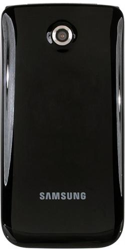 Samsung GT-E2530 black