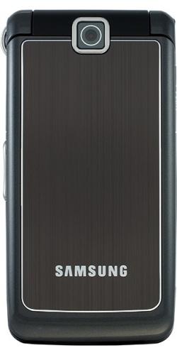 Samsung GT-S3600 mirror black