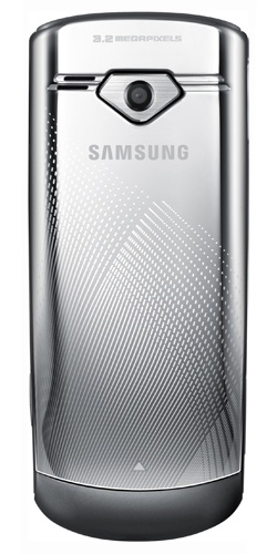 Фото телефона Samsung GT-S5350 Shark 1 black