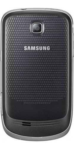 Фото телефона Samsung GT-S5570 Galaxy mini gray