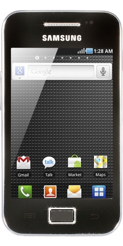 Samsung GT-S5830 Galaxy Ace black