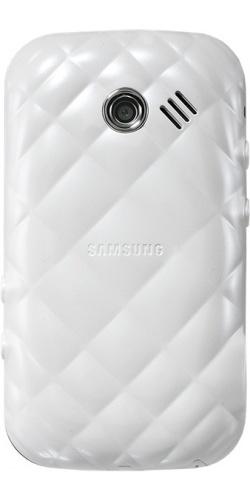 Фото телефона Samsung GT-S7070 Diva white
