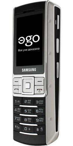 Фото телефона Samsung GT-S9402 EGO liquid diamond