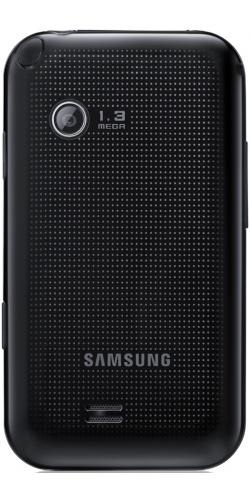 Фото телефона Samsung GT-E2652W Champ DuoS black