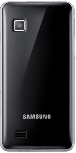 Фото телефона Samsung GT-S5260 Star II black