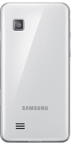 Фото телефона Samsung GT-S5260 Star II white