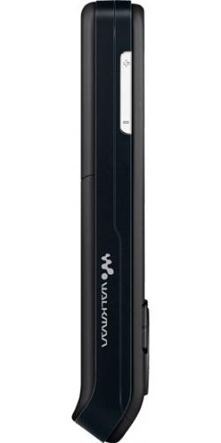 Фото телефона Sony Ericsson W580i black