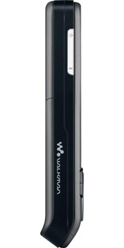 Фото телефона Sony Ericsson W580i urban grey