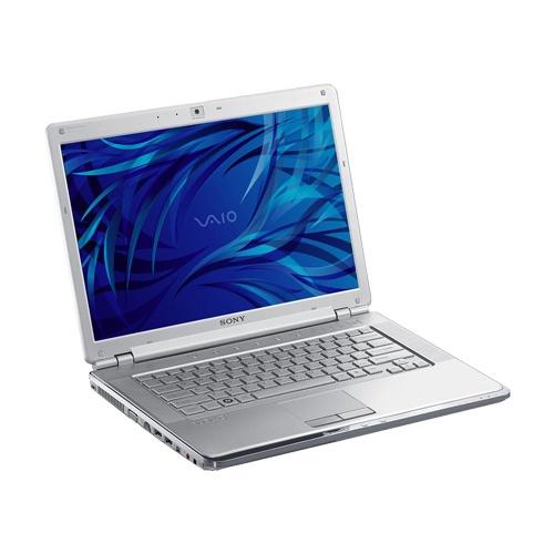 Sony VAIO CR (VGN-CR41SR/L)