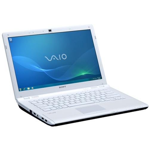 Sony VAIO CW (VPC-CW1E8R/WU)