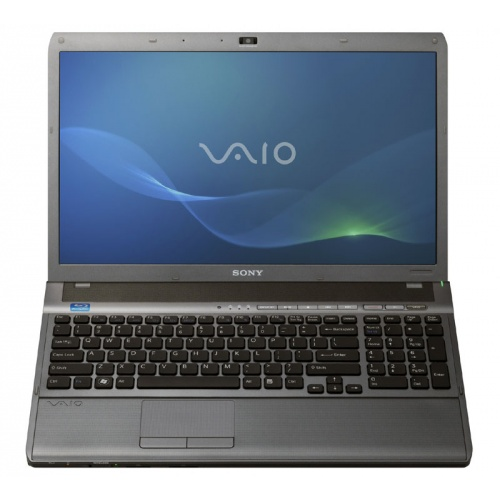 Sony VAIO F (VPC-F11E1R/H)
