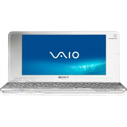Sony VAIO P (VGN-P21ZR/W) white