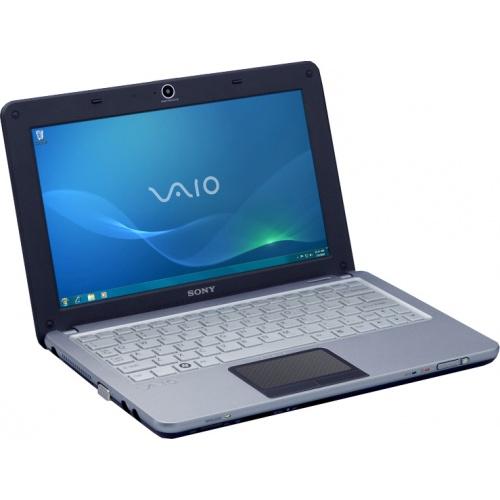 Sony VAIO W (VPC-W21S1R/L)