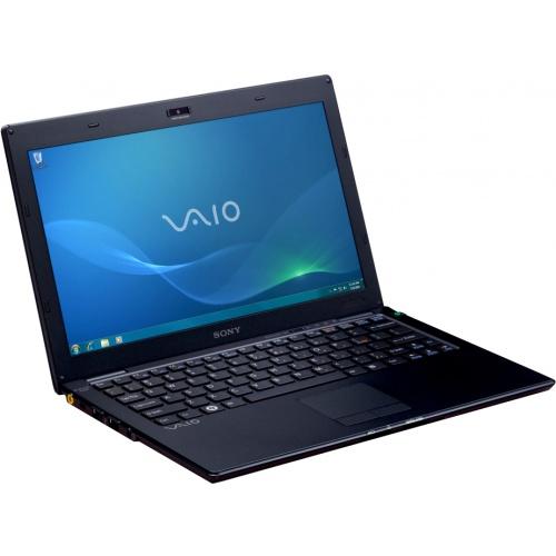 Sony VAIO X (VPC-X11S1R/B)