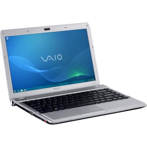 Sony VAIO Y (VPC-Y11M1R/S)