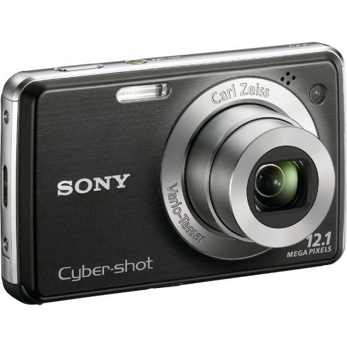 Sony CyberShot DSC-W220 black