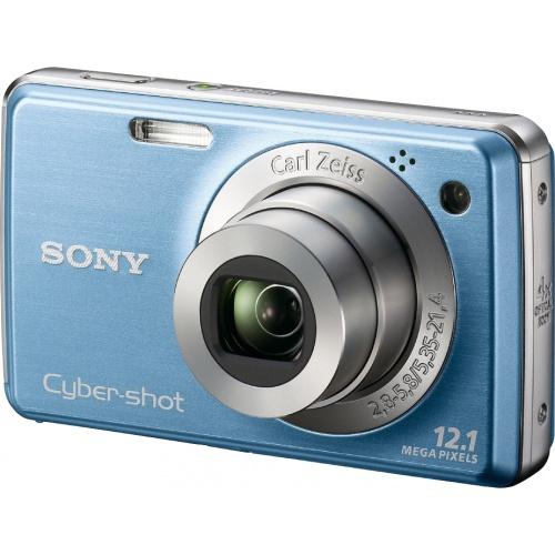 Sony CyberShot DSC-W220 blue