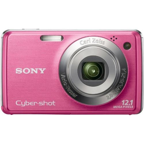 Sony CyberShot DSC-W220 pink
