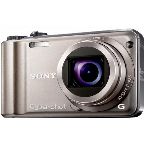 Sony Cybershot DSC-HX5V gold