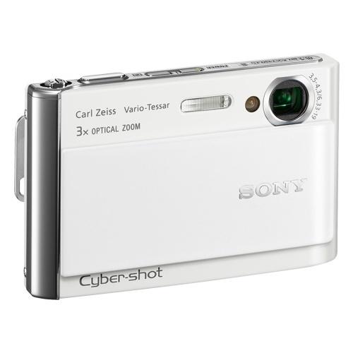 Sony CyberShot DSC-T70 white