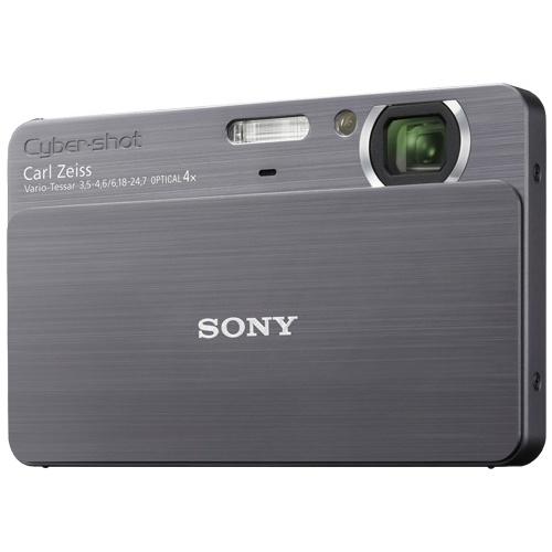 Sony CyberShot DSC-T700 grey