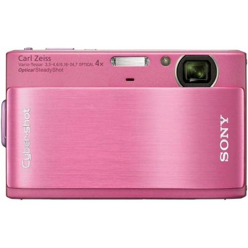 Фото Sony CyberShot DSC-TX1 pink