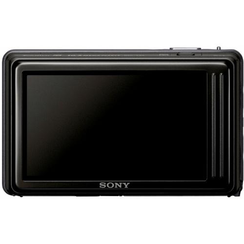 Фото Sony CyberShot DSC-TX5 black