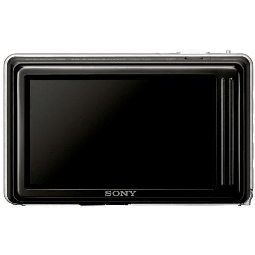 Фото Sony CyberShot DSC-TX5 silver