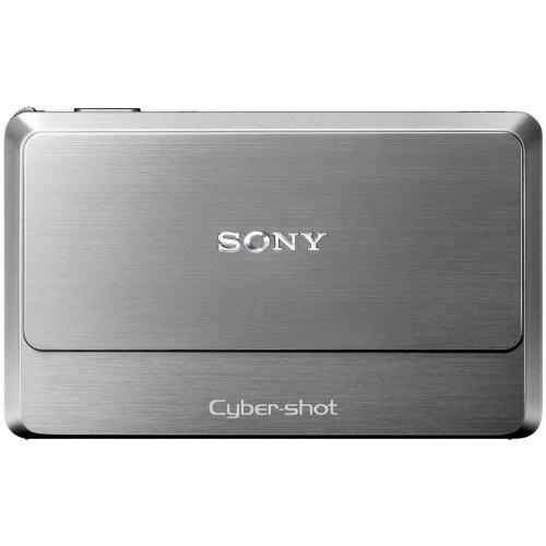 Фото Sony CyberShot DSC-TX7 silver