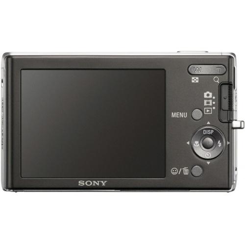 Фото Sony CyberShot DSC-W190 silver