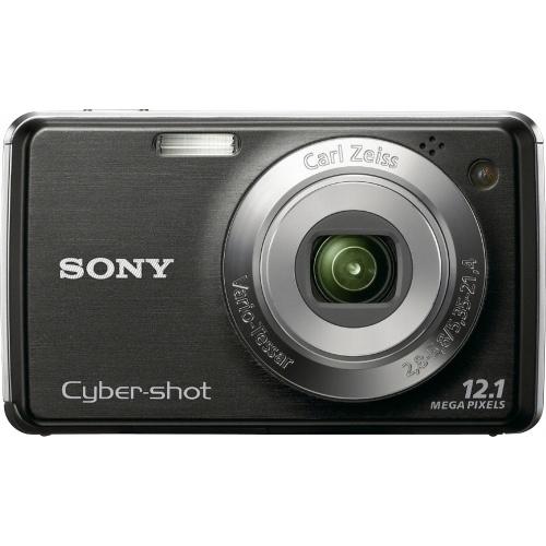 Sony CyberShot DSC-W230 black