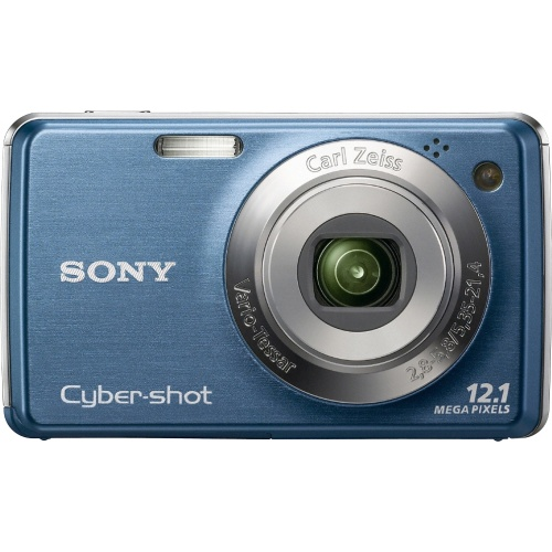 Sony CyberShot DSC-W230 blue