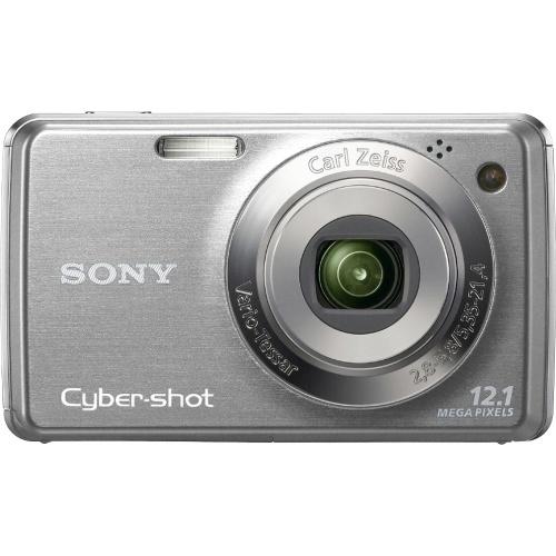 Sony CyberShot DSC-W230 silver