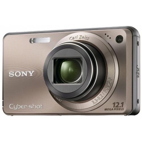 Sony CyberShot DSC-W290 bronze