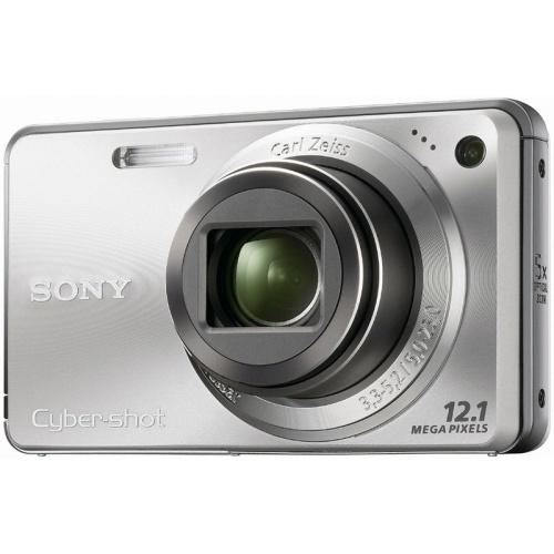 Sony CyberShot DSC-W290 silver