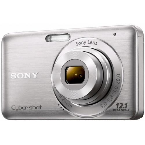 Sony CyberShot DSC-W310 silver