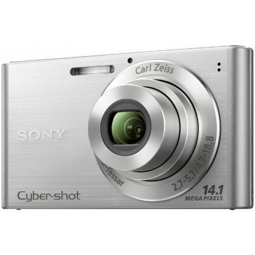 Sony CyberShot DSC-W320 silver