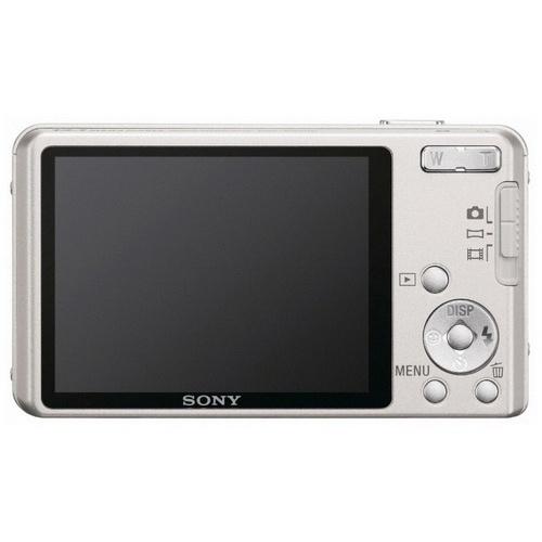 Фото Sony CyberShot DSC-W350D white