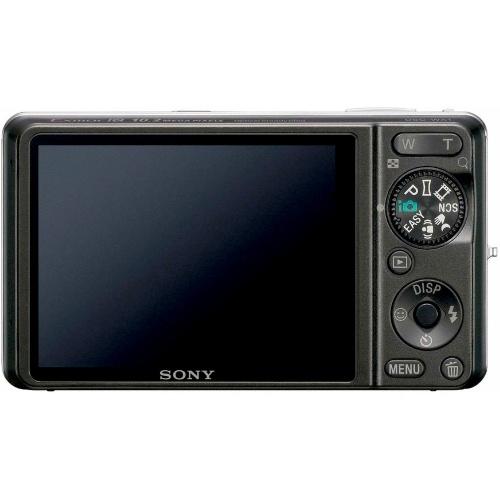 Фото Sony CyberShot DSC-WX1 black