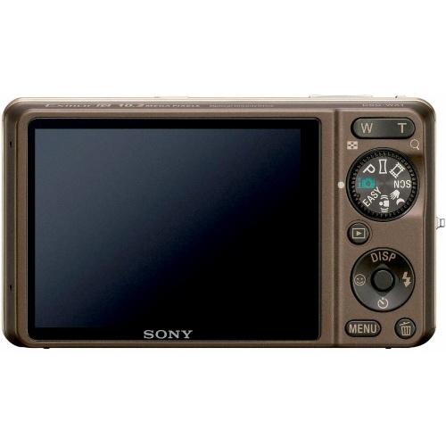 Фото Sony CyberShot DSC-WX1 gold