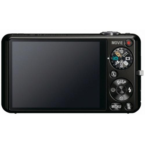 Фото Sony CyberShot DSC-WX5 black