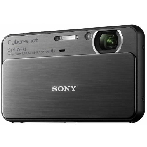 Sony CyberShot T99 black