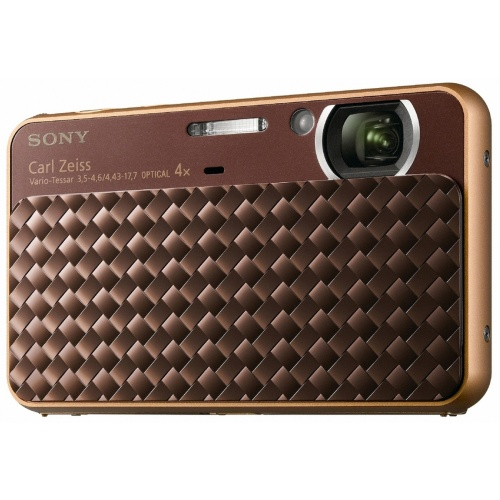 Sony CyberShot T99 brown