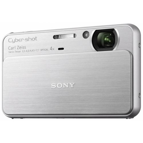 Sony CyberShot T99 silver