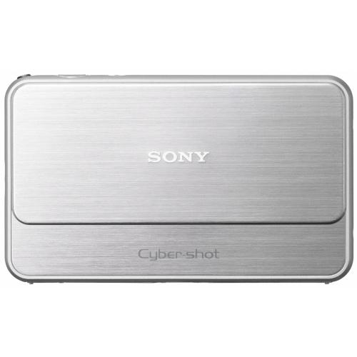 Фото Sony CyberShot T99 silver