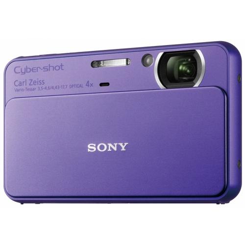 Фотография Sony CyberShot T99 violet