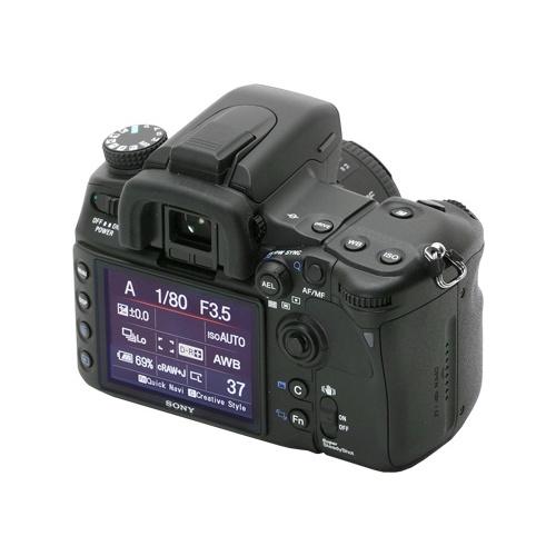 Фото Sony DSLR-A700 (body)