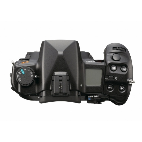 Фото Sony DSLR-A900 (body)